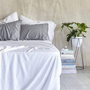 100%-Organic-Bamboo-Sheet-Set-white