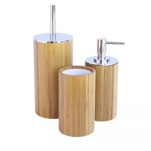 Bamboo-Bathroom-Set