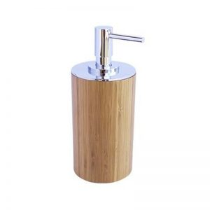 Bamboo Bathroom Set