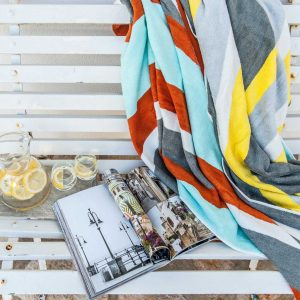 Bamboo Beach towels