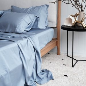 Bamboo Sheet Set - Chambray