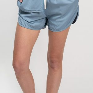 Bamboo Shorts - Chambray