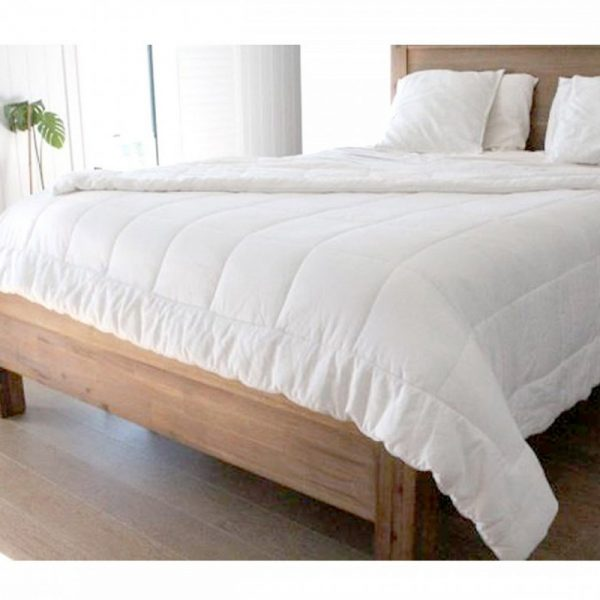 Bamboo All Seasons Quilt_bed1