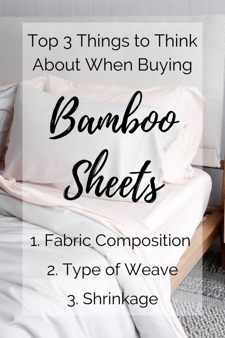 Ultimate guide to buying bamboo sheets