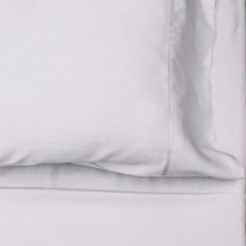 Bamboo Pillowcase - Silver Shimmer