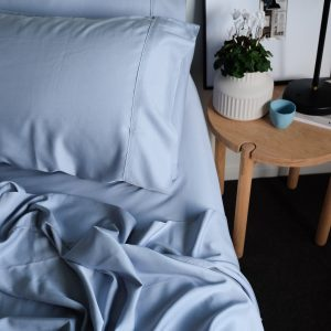 Bamboo Sheet Set - Ocean